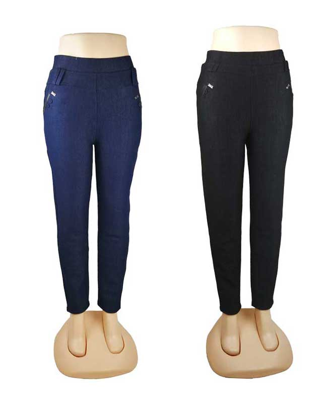 Ladies Thermal Trouser Pants Wholesale - Dallas General Wholesale