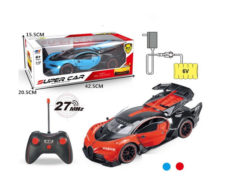 Toy Radio Control Race Cars Wholesale - Dallas General Wholesale