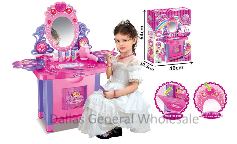 Toy Human Size Vanity Stand Wholesale