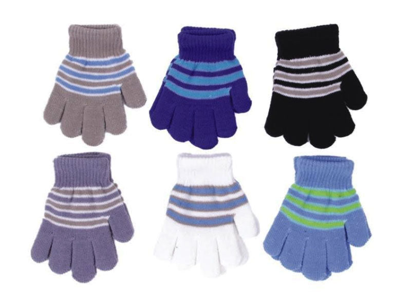 Kids Full Finger Gloves Wholesale - Dallas General Wholesale