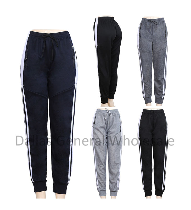Men Casual Track Sweat Pants Wholesale