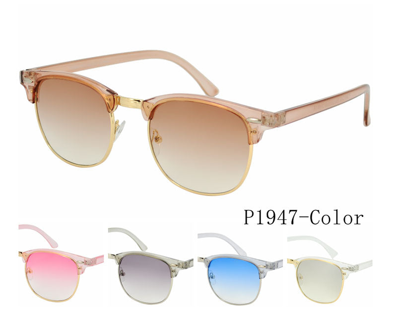 Unisex Classic Style Sunglasses Wholesale - Dallas General Wholesale
