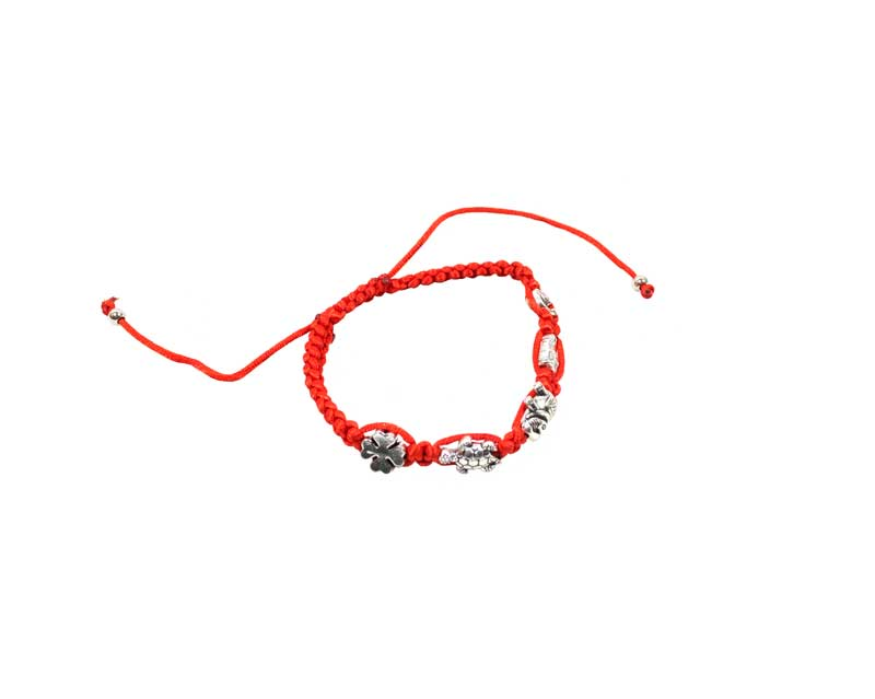 Drawstring Charm Bracelets Wholesale - Dallas General Wholesale