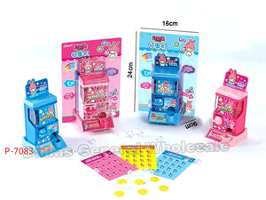 Toy Bingo Machines Wholesale - Dallas General Wholesale