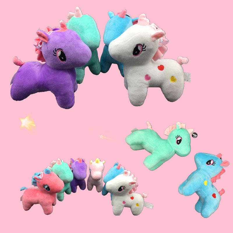 Plush Unicorns Dolls Wholesale - Dallas General Wholesale