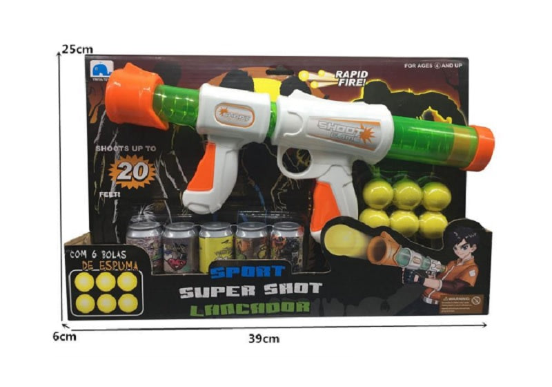 Toy Dart Guns Set Wholesale - Dallas General Wholesale