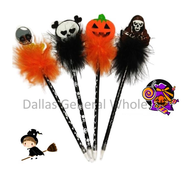 Halloween Ball Point Pens Wholesale