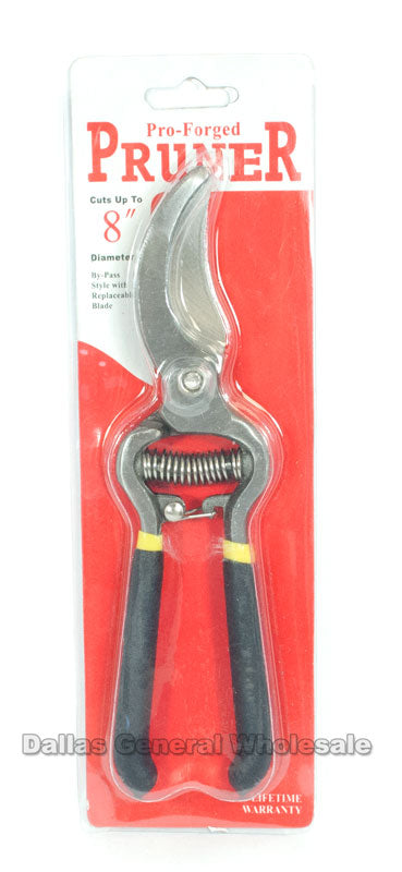 Pruning Shears Garden Tools Wholesale - Dallas General Wholesale