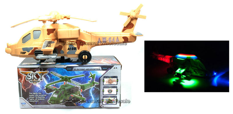8811 Toy Helicopters Wholesale - Dallas General Wholesale