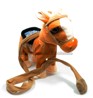 Walking Toy Horses Wholesale - Dallas General Wholesale