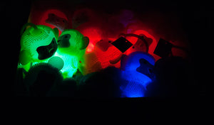 Monkey Shape Flashing Light Up Yoyo Ball Wholesale - Dallas General Wholesale