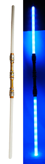 Long Double Glowing Sword with Fight Sounds Wholesale - Dallas General Wholesale