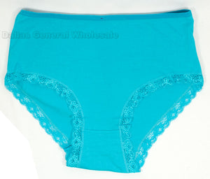 Ladies Plus Size Underwear Wholesale - Dallas General Wholesale