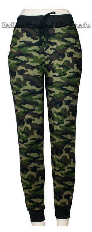 Fur Insulated Jogger Pants Wholesale - Dallas General Wholesale