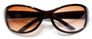 Ladies Fashion Studded Sunglasses Wholesale - Dallas General Wholesale