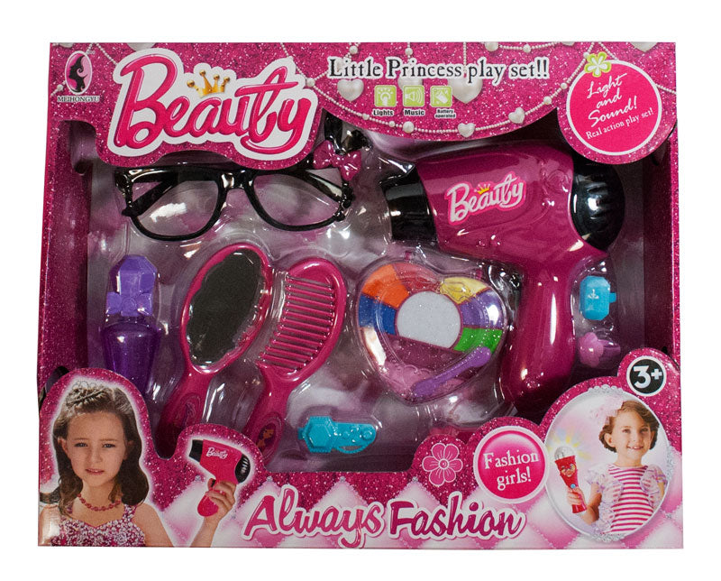 Girls Fashion Pretend Play Sets Wholesale - Dallas General Wholesale