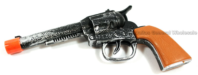Pretend Play Cowboy Pistol Gun Set Wholesale - Dallas General Wholesale
