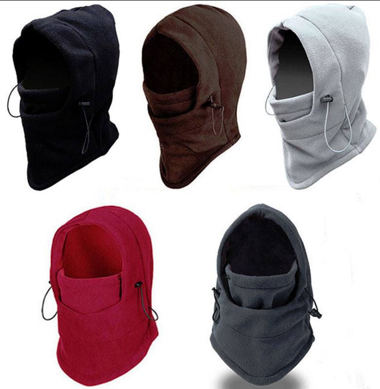 Adults Balaclava Mask Beanie Wholesale - Dallas General Wholesale