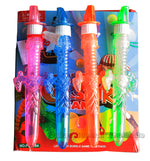 Sword Bubble Blowers with Whistle Wholesale - Dallas General Wholesale