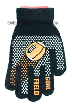 Boys Printed Winter Gloves Wholesale - Dallas General Wholesale