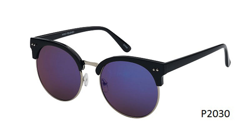 Round Fashion Sunglasses Wholesale - Dallas General Wholesale
