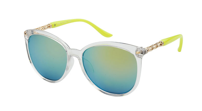 Trendy Aviator Style Sunglasses Wholesale - Dallas General Wholesale