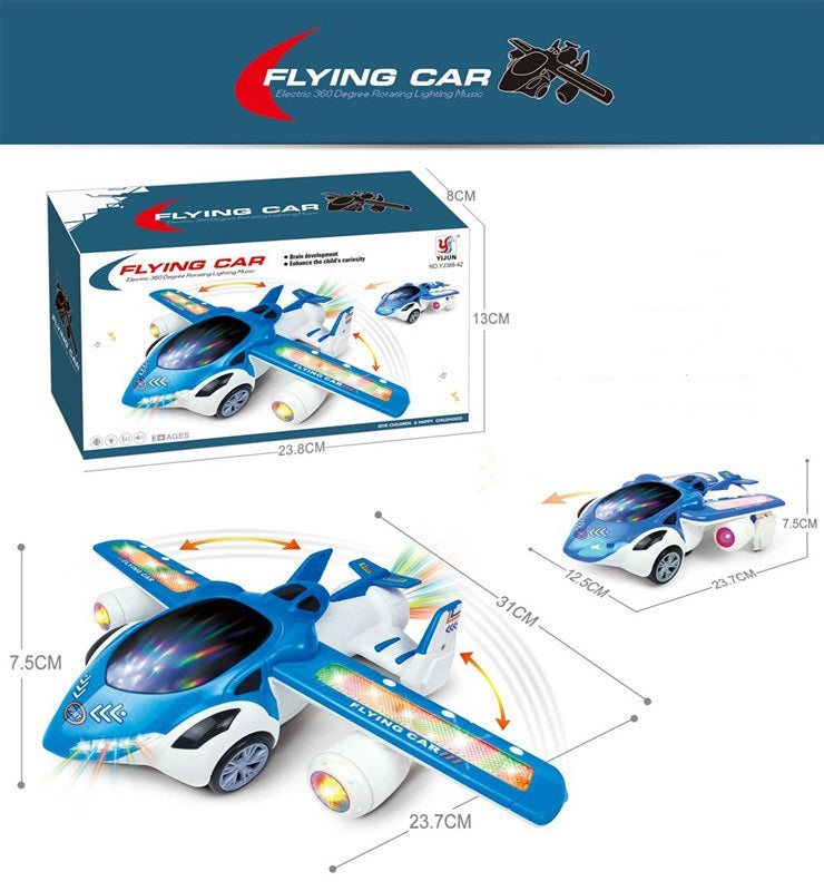 Toy Flying Cars Wholesale - Dallas General Wholesale