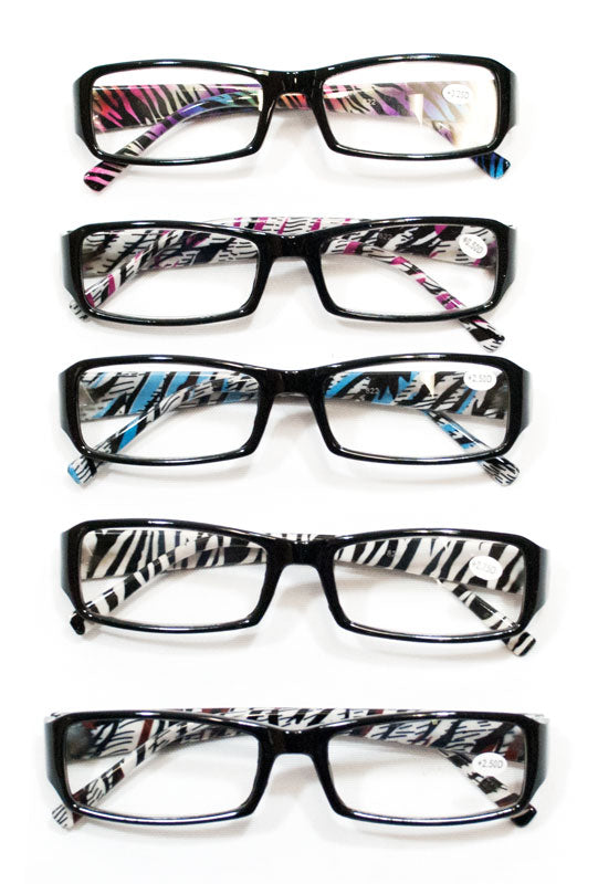 Women's Fashion Reading Glasses Wholesale - Dallas General Wholesale