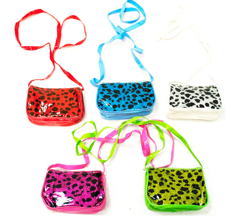 Neon Color Coin Purse - Dallas General Wholesale