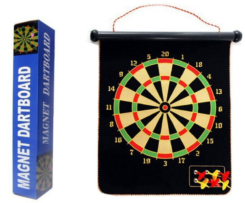 Magnetic Dart Boards Wholesale - Dallas General Wholesale