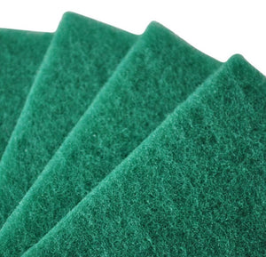 12 PC Scouring Pads - Dallas General Wholesale