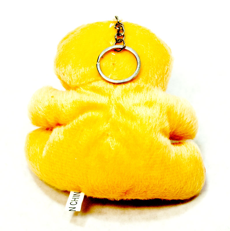 I LOVE YOU Bear Key Chain - Dallas General Wholesale