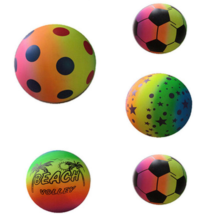Bouncing Volley Balls Wholesale - Dallas General Wholesale