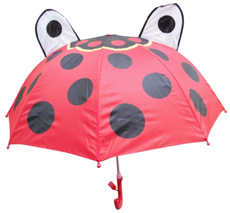 Lady Bug Kids Umbrellas Wholesale - Dallas General Wholesale
