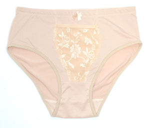 Ladies Plus Size Silky Lace Underwear - Dallas General Wholesale