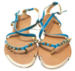 Ladies Summer Fashion Casual Sandals Wholesale - Dallas General Wholesale