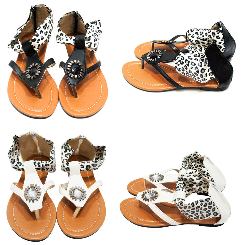 Ladies Sandals Wholesale - Dallas General Wholesale