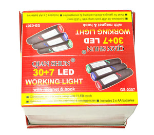Portable LED Work Lamp - Dallas General Wholesale