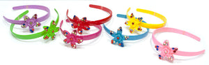 Candy Color Little Girls Hair Clip - Dallas General Wholesale