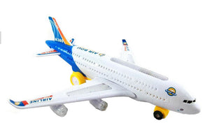 Toy A380 Air Bus Planes Wholesale - Dallas General Wholesale