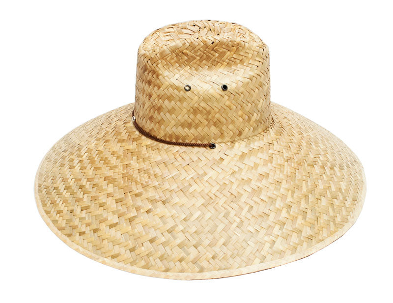 Wide Brim Sombrero Straw Hats Wholesale - Dallas General Wholesale