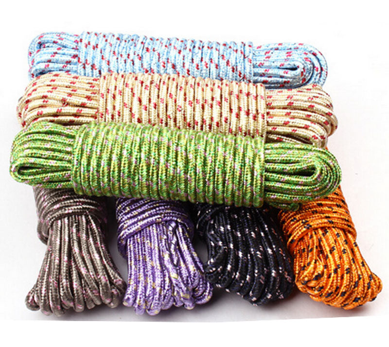 Nylon Rope - Dallas General Wholesale
