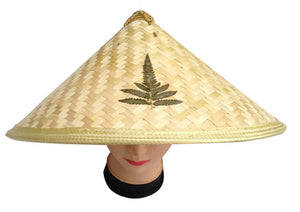 Asian Bamboo Hats Wholesale - Dallas General Wholesale