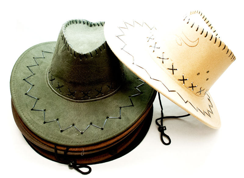 Suede Cowboy Hats Wholesale - Dallas General Wholesale