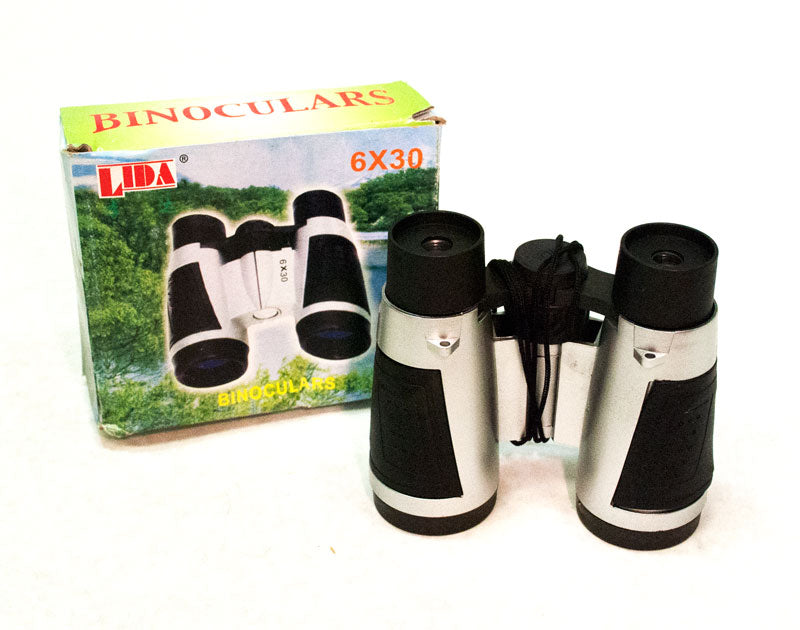 Toy Binoculars Wholesale - Dallas General Wholesale