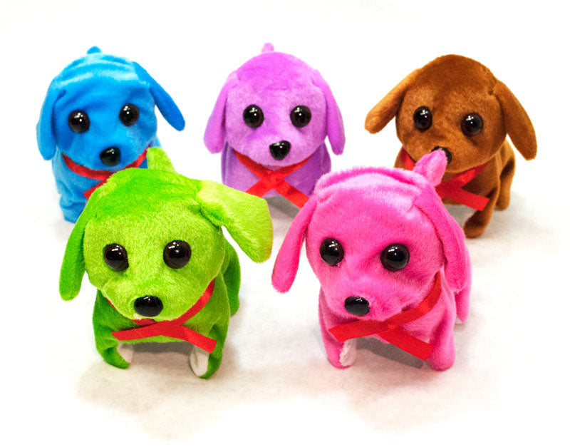 Toy Walking Dogs Wholesale - Dallas General Wholesale