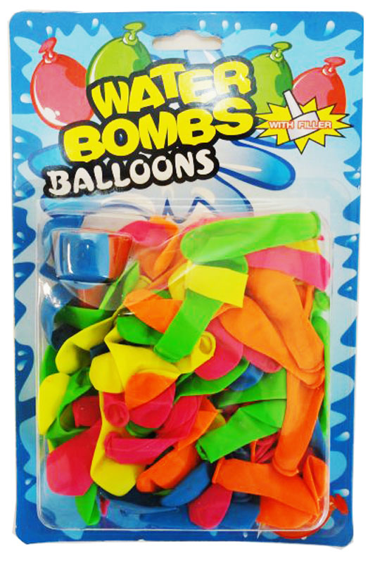 Water Balloon Set - Dallas General Wholesale