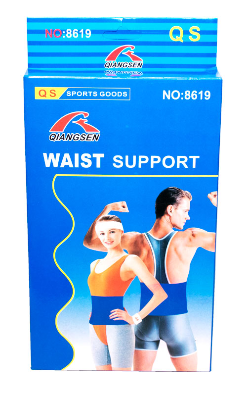 Waist Support Belt - Dallas General Wholesale
