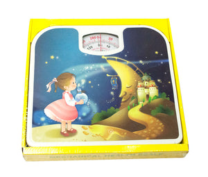 Kids Weight Scale - Dallas General Wholesale