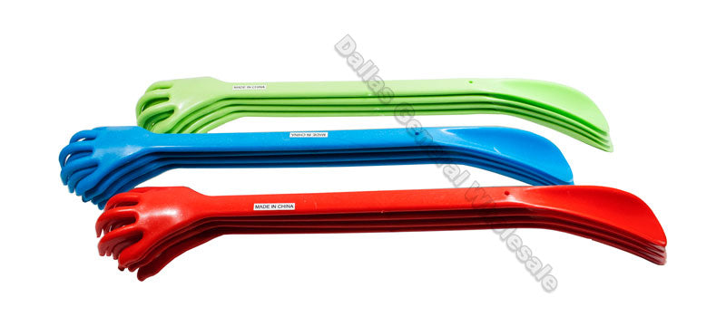 Back Scratchers with Shoehorn Wholesale - Dallas General Wholesale